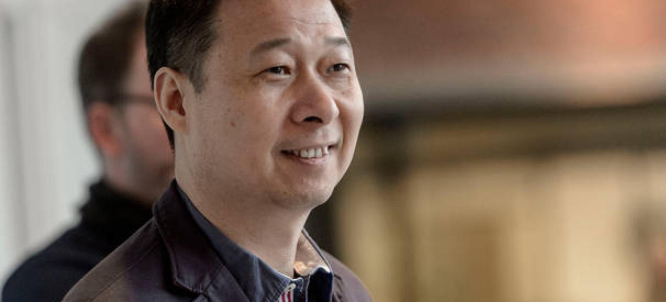 Nyborgs kinesiske investor: Havde fattig barndom uden drømme