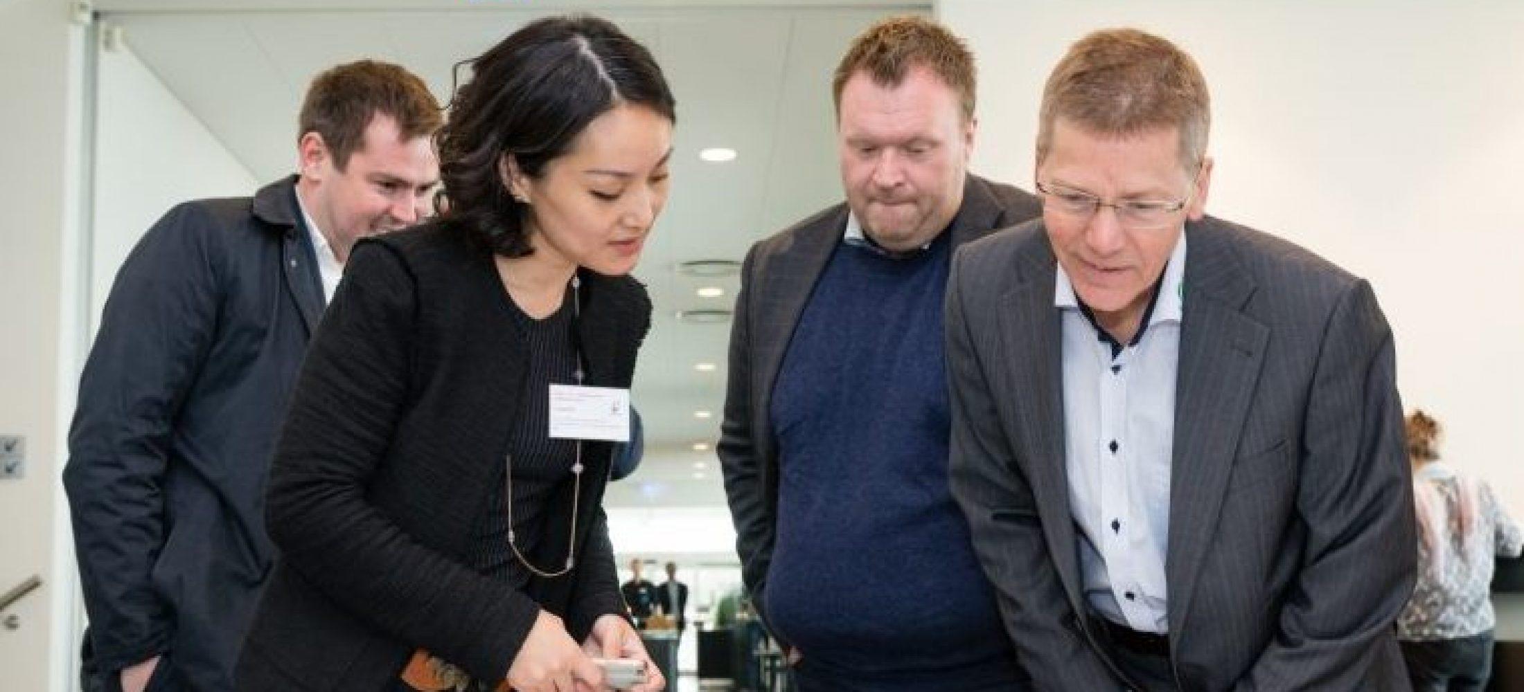 Nyt dansk-kinesisk samarbejde skal løse kinesisk affaldshåndteringsproblem